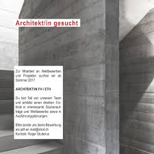 architektur homepage aktuell kunz architektur