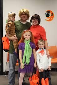 Scooby Doo Halloween Costumes Family Signature Mom Bloggers Celebrate Halloween U2013 Signature Moms