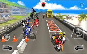 bike apk intelektual android spider bike battle apk