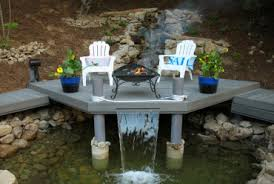 Patio Fire Pit Designs Ideas Patio Fire Pit Ideas Exterior Rustic With Aspen Tree Nativefoodways