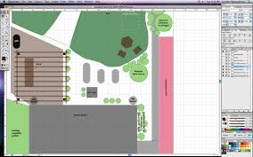 Home And Landscaping Design Software For Mac My Back Yard Landscape Plan The New Home Economics