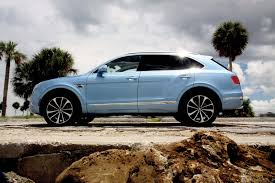 bentayga bentley bentley bentayga suv palm beach illustrated