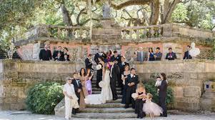 vizcaya wedding miami wedding venue vizcaya museum gardens