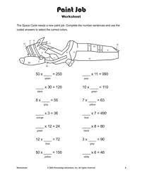 free worksheets worksheets for multiplying decimals free math