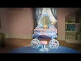 Disney Princess Vanity And Stool Disney Vanity Table And Chair Home Furnishings