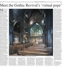 Awn Books New Liturgical Movement Awn Pugin Bicentenary Varia Including