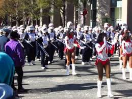 nc novant health thanksgiving day parade tennessee