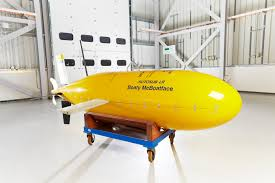 boaty mcboatface returns home after successful antarctic mission ybw