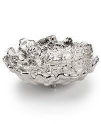 Michael Aram Black Orchid Vase Michael Aram White Orchid Nut Dish Bowls U0026 Vases Macy U0027s