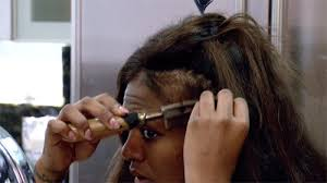 hair weave styles 2013 no edges african american women hair loss african american female hair