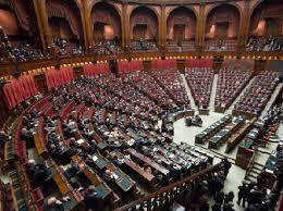 parlamento seduta comune webtv