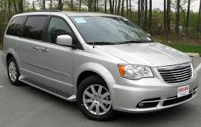 chrysler town u0026 country wikipedia