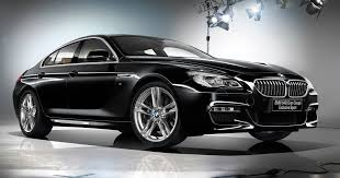 kereta bmw 5 series bmw 640i gran coupe celebration edition for japan