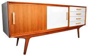 Parker Sideboard Retromodern Sideboard Mid Century U0026 Retro Furniture Sideboards