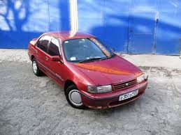1992 toyota tercel pictures 1500cc gasoline automatic for sale