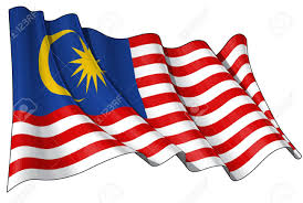 Maylasia Flag Malaysia Clipart Malay Pencil And In Color Malaysia Clipart Malay