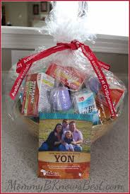 family gift basket ideas care package gift basket ideas for moving giveaway mommyb