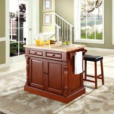 kitchen island butchers block butcher block kitchen islands carts hayneedle