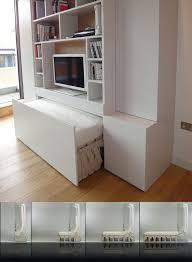 schlafzimmer system möbeldesign schlafzimmer wandregal system laminatboden wohnen