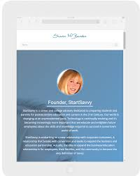 Cv Website by Wordpress Resume Website