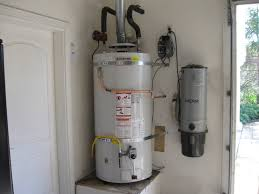new a o smith water heater for rocklin home owner ronald t