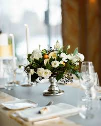 vintage centerpieces 23 totally chic vintage centerpieces martha stewart weddings