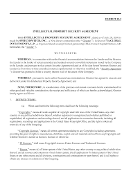10 best images of intellectual property licensing agreement