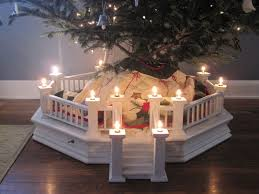 christmas tree stands handmade christmas tree stand by papa s workshop custommade
