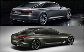 bmw future luxury concept bmw vision future luxury concept in detail autoevolution