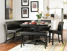 Cute Corner Kitchen Nook Furniture Itsbodegacom Home Design - Kitchen table nook dining set