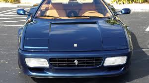 ferrari grill 1994 ferrari 512tr coupe s50 kissimmee 2013