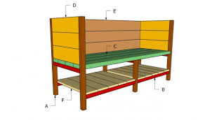 wooden planter box plans free friendly woodworking projects