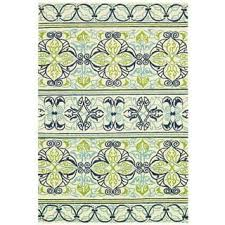 Lime Green Outdoor Rug Couristan Covington Pegasus Ivory Navy Lime Indoor Outdoor Area