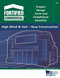fortified commercial ibhs