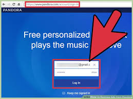 free pandora one android 3 ways to remove ads from pandora wikihow