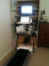 Treadmill Desk Ikea Metagrrrl Definitely In Motion On My Road