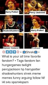Hunger Games Memes Funny - harry potter percy jackson te shadowhunters harry potter hunger