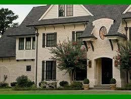 exterior house colors with orange brick prestigenoir com