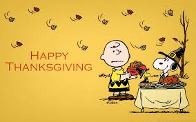 thanksgiving snoopy wallpaper wallpapersafari