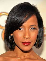relaxed short bob hairstyle 25 nice short hairstyles for black women short hairstyles 2016