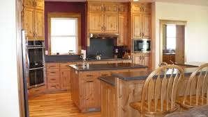 Rustic Hickory Kitchen Cabinets by Delight Images Mabur Modern Munggah Gratifying Isoh Nice Modern