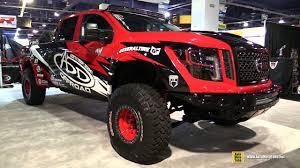 nissan titan quarter mile 2016 nissan titan xd custom by add offroad exterior walkaround
