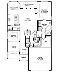 Beazer Home Floor Plans The Silver Maple By Meritage Homes From 328 990 Canyon Falls Dfw