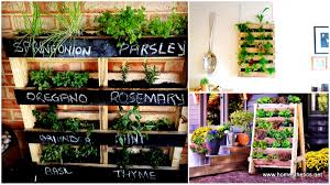 How To Make Vertical Garden Wall - 21 simply beautitful diy vertical garden projects that will