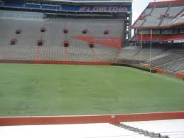 Ben Hill Griffin Stadium Map Ben Hill Griffin Stadium Section 32 Rateyourseats Com