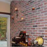 interior brick veneer home depot top home depot brick wall accessories 727528 furniture ideas