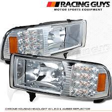 99 dodge ram led lights 94 95 96 97 98 99 00 01 dodge ram up truck 1500 2500 3500 led