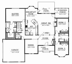 floor plans for two story houses 2200 sq ft house plans lovely 3000 square foot two story house