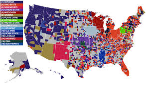 nba divisions map data provides most detailed look at march madness fandom