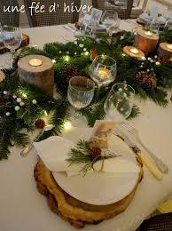 dã coration table mariage les 25 meilleures idées de la catégorie table noel sur